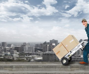 Top benefits of hiring international moving companies